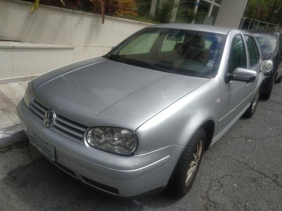 Volkswagen Golf 2.0 Comfortline 5p Automática 2003