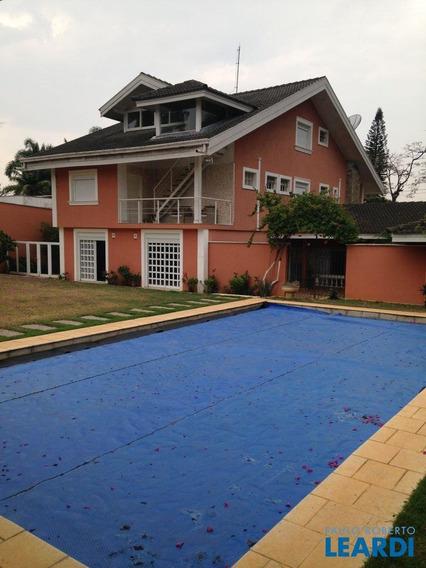 Casa Assobradada - Jardim Prudência - Sp - 551326