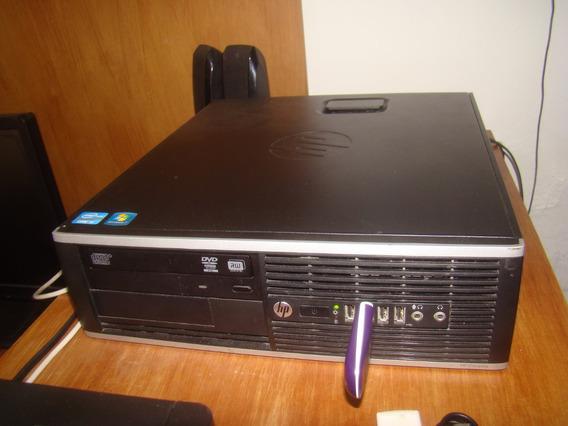 Pc I5 Hp Compaq 6200 Pro Ddr 3