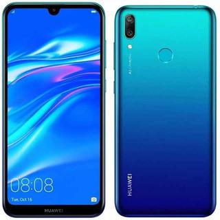 Huawei Y7 2019 Dualsim 3gb Ram 32gb Huella Dualcam 13+2mp