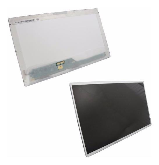 Tela 14.0 Led Notebook Samsung Rv410 Rv411 Rv415 Rv420-