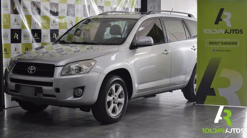 Toyota Rav4 4x4 A/t Full