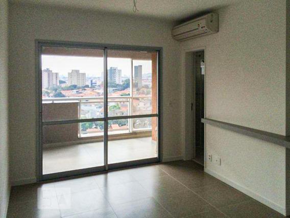 Apartamento Para Aluguel - Campo Belo, 1 Quarto, 34 - 893053375