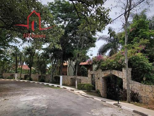 Casa À Venda No Bairro Chácaras Do Peroba - Jandira/sp - 224