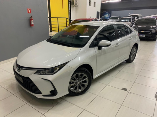 Imagem 1 de 6 de Toyota Corolla Gli 2.0 Flex Aut. 2022