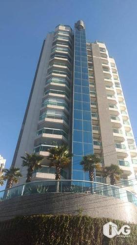 Imagem 1 de 18 de Apartamento À Venda, 250 M² Por R$ 2.200.000,00 - Vila Progresso - Guarulhos/sp - Ap1842