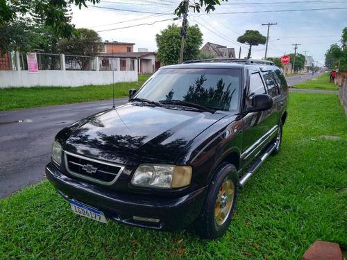 Chevrolet Blazer Executive 4.3 V6