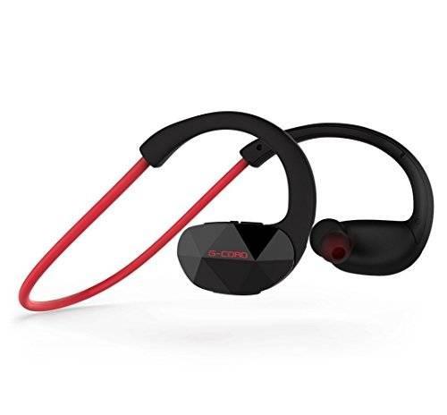 G-cuerda De Los Auriculares De Bluetooth V4.0 Wireless Heads