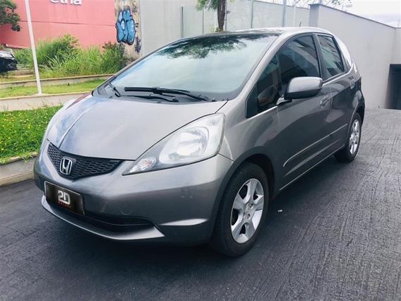 Honda Fit 1.4 Lxl 16v Flex 4p Manual 2011/2012