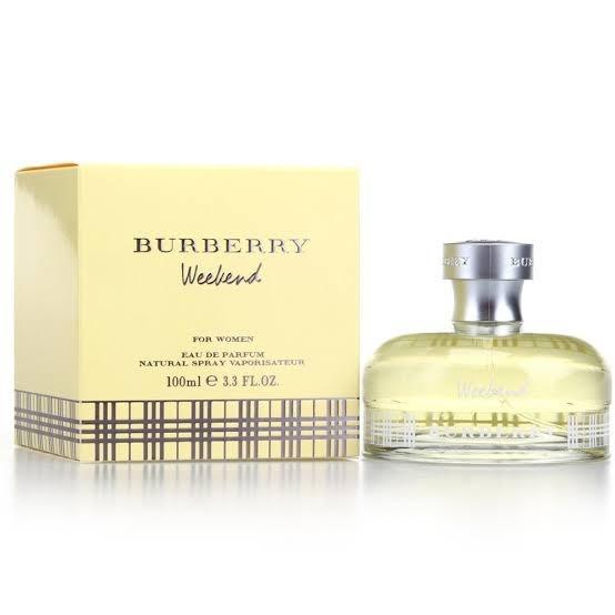 Perfume Burberry Wekend 100ml