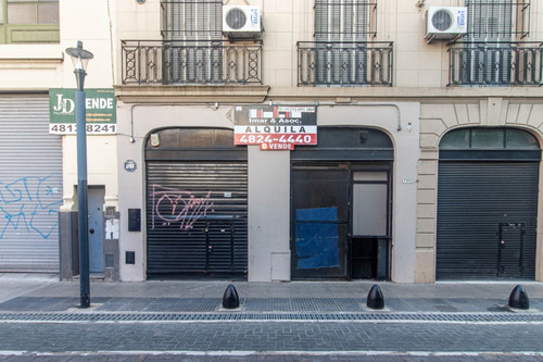 Local Comercial Moserrat Nueva Oportunidad Alsina