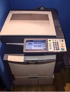 Impresora Comercial Toshiba E-studio 2820c