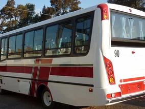 Minibus Urbano 0km Iveco 28 Asientos
