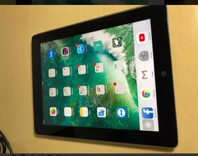 iPad 9.7 128gb Wi-fi Prata Espacial (4ª Geração)