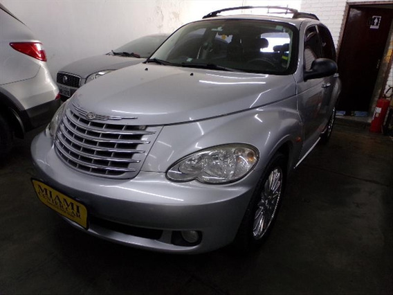 Chrysler Pt Cruiser 2.4 Limited Edition 16v Gasolina 4p Auto