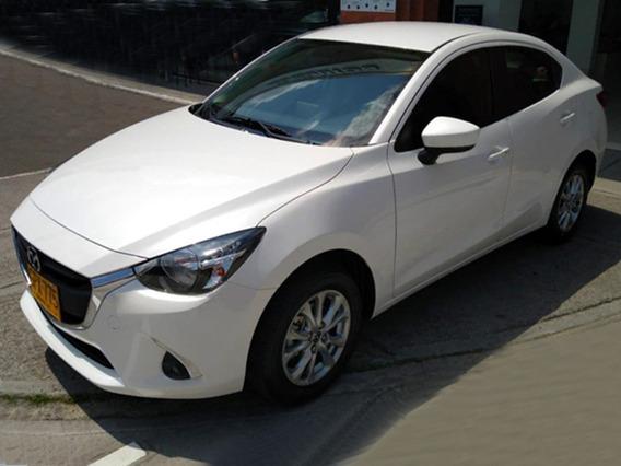 Mazda Mazda 2 Touring At Sedan