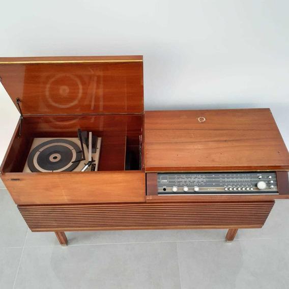 Radio Vitrola Phlips