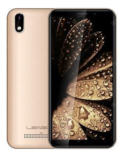 Smartphone Leagoo Z10 Com Garantia + Cartão De Memória