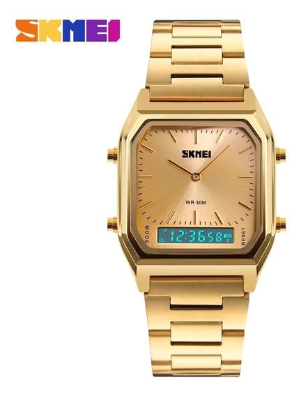 Relógio Skmei.