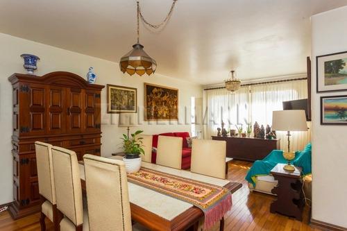 Imagem 1 de 15 de Apartamento - Perdizes - Ref: 122004 - V-122004