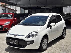 Fiat Punto Attractive 1.4 Flex Mec. 2016