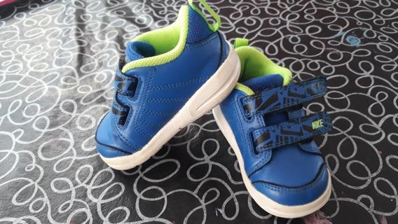 Zapatilla Nike Original Niño
