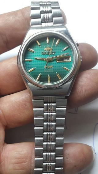 Relógio Orient - Automático - Impecável - Lindo!!! - R406