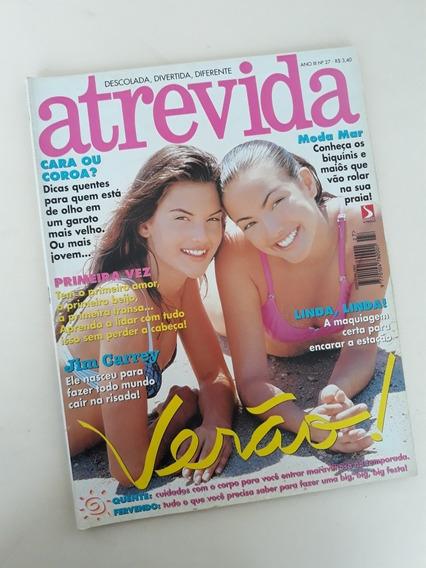 Revista Atrevida 27 Alessandra Ambrósio Renato Russo