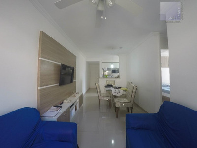 Apartamento Com 2 Dormitórios À Venda, 47 M² Por R$ 270.000 - Taquara - Rio De Janeiro/rj - Ap0127