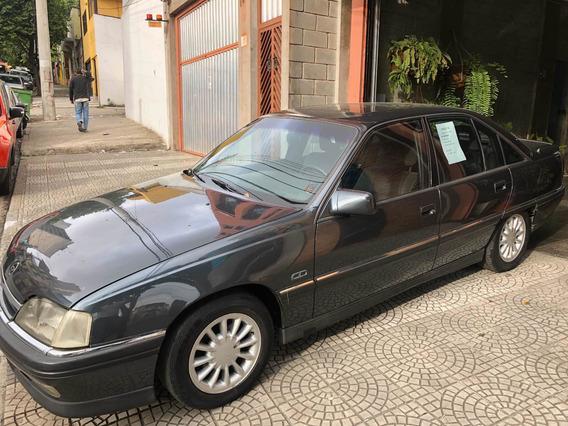 Chevrolet Omega Cd 4.1 1998