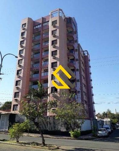 Imagem 1 de 14 de Apartamento Residencial À Venda, Jardim Sontag, Salto. - Ap0498