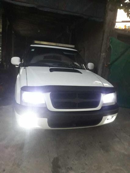 Chevrolet S10 2.8 4x2 Dc 2007