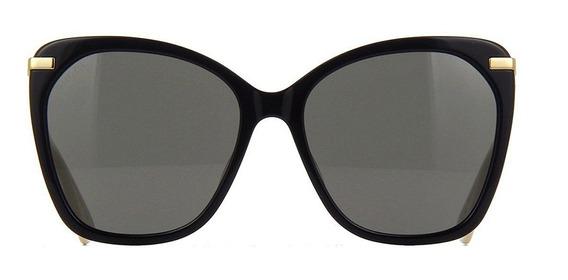 Gucci Gg0510s - Cor 001 - Óculos De Sol Gucci