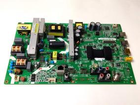 Placa Principal Semp Toshiba 48l2400 Pr48l2400 Sem Smart