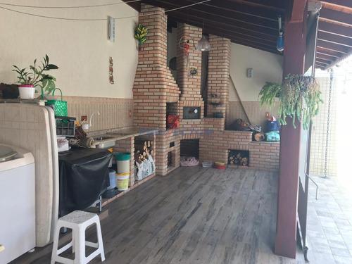Casa À Venda Em Jardim Esplanada - Ca270626