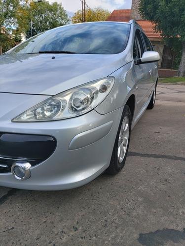 Peugeot 307 1.6 Sw Hdi Premium 110cv 2008