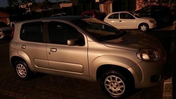Fiat Uno 1.0 Vivace Flex 5p 2012 Direção Hidráulica
