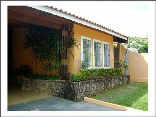 Casa Residencial À Venda, Ca0164. - Ca0164