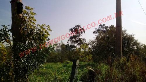 Venda - Área - Chácara Recreio Cruzeiro Do Sul - Santa Bárbara D'oeste - Sp - D5316