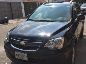 Chevrolet Captiva 2.4 A Sport Aa R-16 At Precio A Tratar