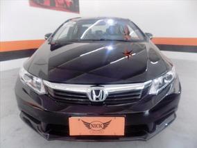 Honda Civic 1.8 Çxç 16v Flex 4p Manual