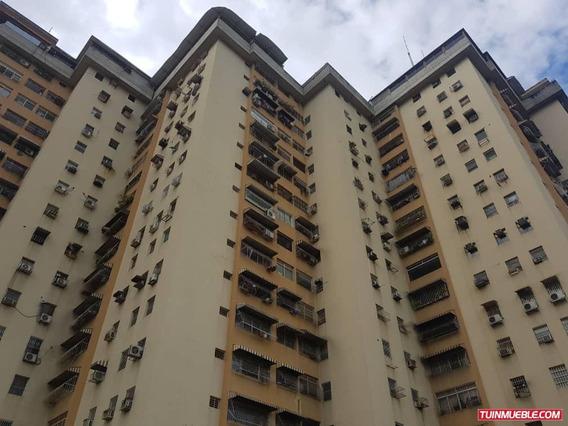 Apartamentos En Venta Urb. Res. El Centro 0412-8887550