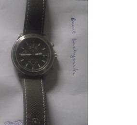 Relógio Orient Cronograph Myspc002 G2ex