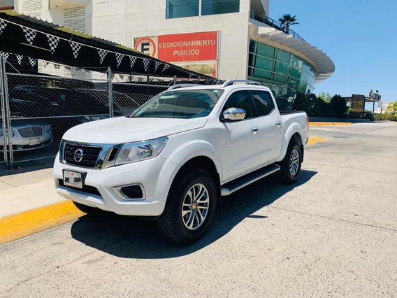 Nissan Frontier 4.0 Pro-4x V6 4x2 At 2019