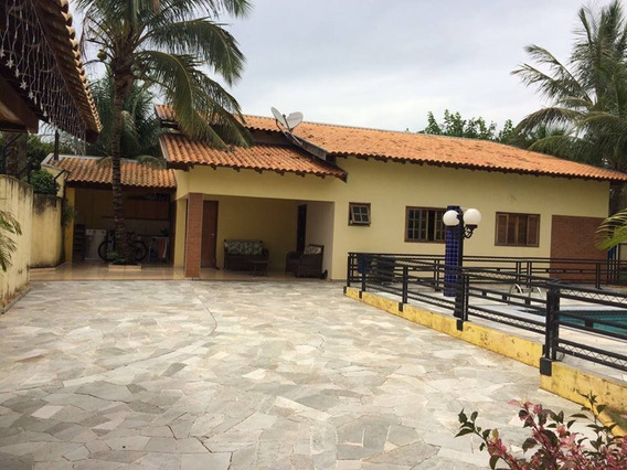 Chácara A Venda No Bairro Centro Em Ipiguá - Sp. - 2016363-1