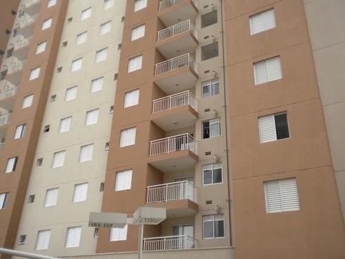 Imagem 1 de 27 de Apartamento - Ref: 2336