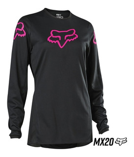 Jersey Fox 180 Prix Para Mujer