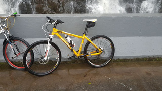Bike Khs Alite 3000 Deore 27v Everest 12.5kg Top