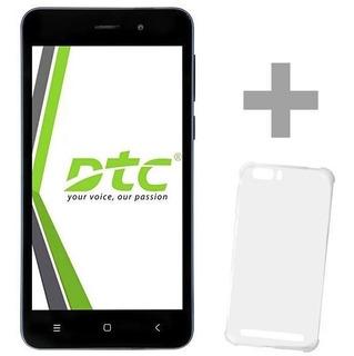 Lançamento 2019 Smartphone Dtc Oreo C/ Câmera Dupla + Flash