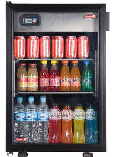Refrigerador De Exhibición 5 Pies Vrd-5 Torrey